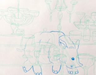 rinocerento