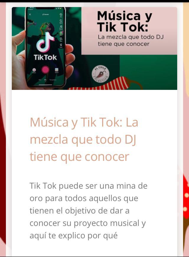 Blog de Al Chile